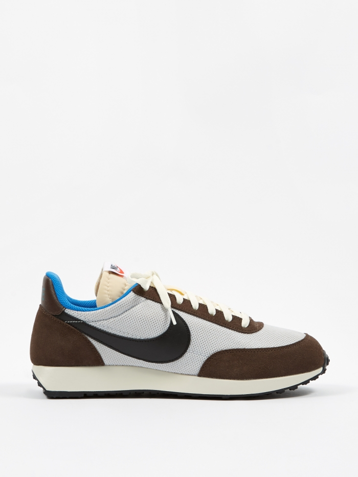 Nike Air Tailwind 79 - Brown/Black/Pure Platinum (Image 1)
