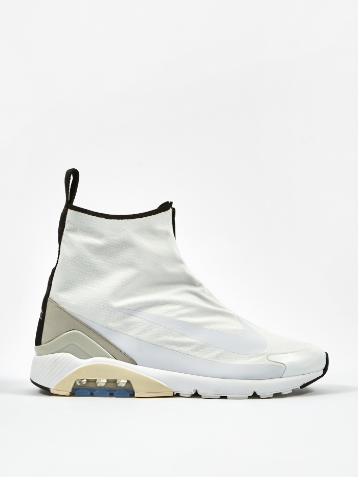 Nike x Ambush Air Max 180 High - White / Pale Grey (Image 1)