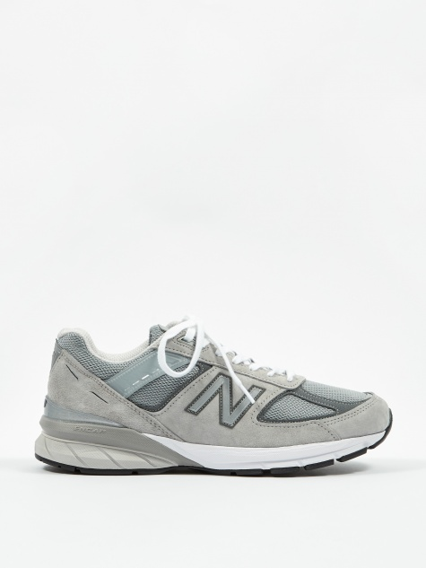 best cheap 3b50a ed67d M990V5 - Grey (GL5). New BalanceM990V5 ...