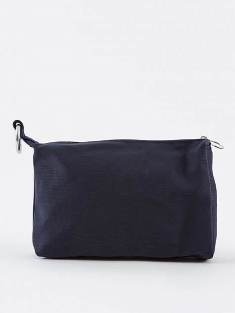 Canvas Case 'C' - Navy