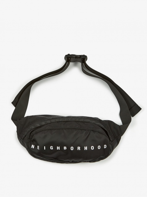 WB / N-Waist Bag - Black