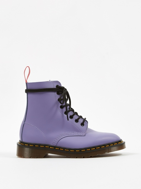 free shipping b324d 203fd Dr. Martens x Undercover 1460 - Lavender