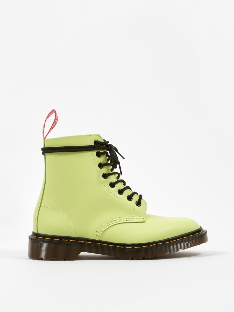 Dr. Martens x Undercover 1460 - Pastel Yellow