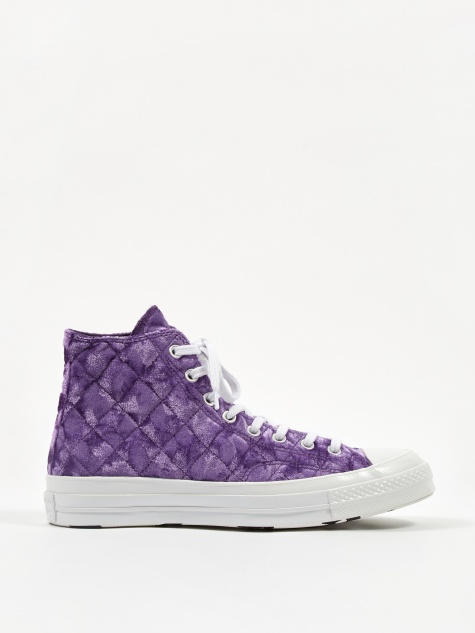 x Golf Le Fleur Chuck Taylor All Star 70 Hi - Tillandsi