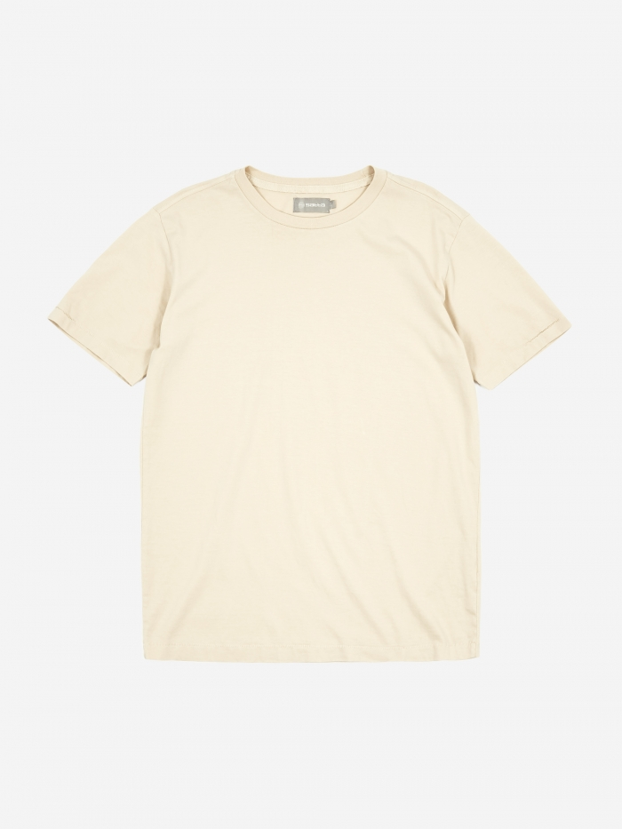 Satta Organic Cotton Shortsleeve T-Shirt - Calico (Image 1)