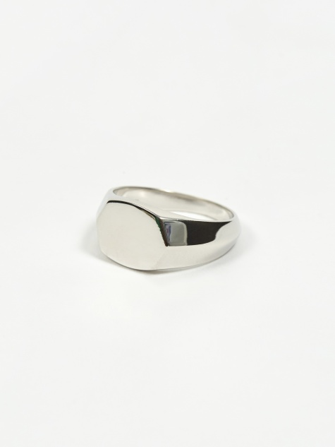 Gordon Ring - Silver