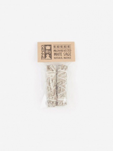 Sage Incense - 2 Pack