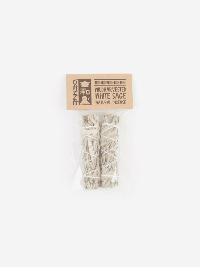 Satta Sage Incense - 2 Pack (Image 1)