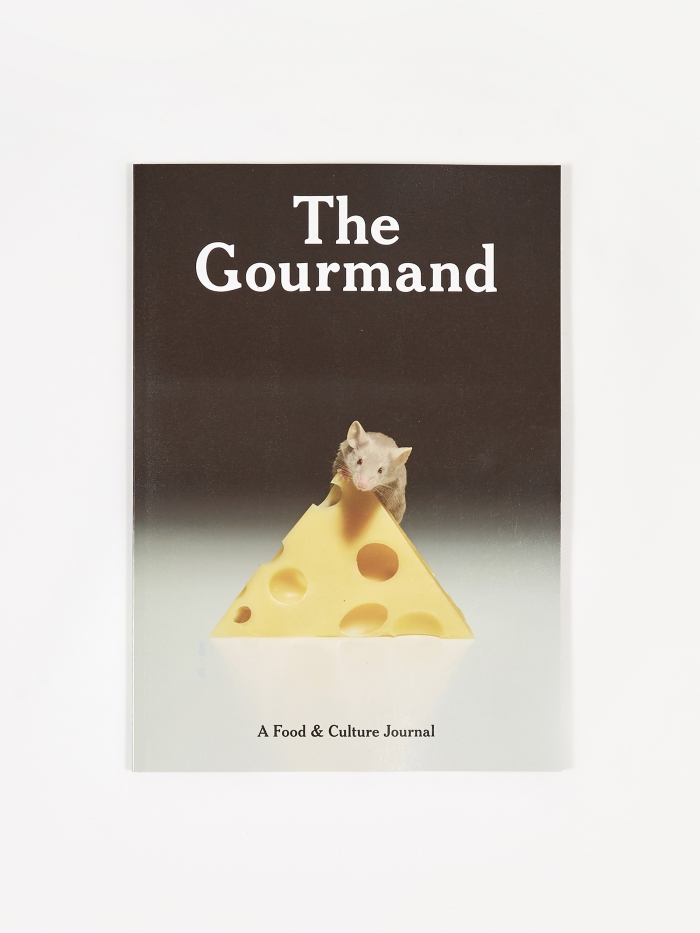 The Gourmand - Issue 12 (Image 1)