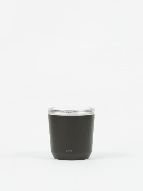 To Go Tumbler 240ml - Black
