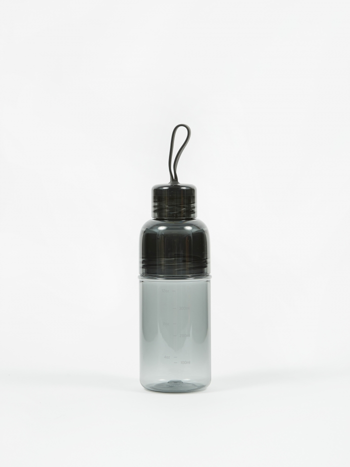 Kinto Workout Bottle 480ml - Smoke (Image 1)
