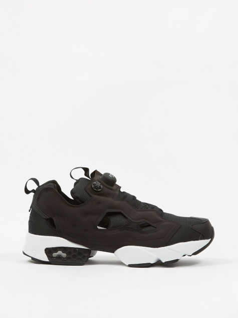 Instapump Fury OG MU - Black/White