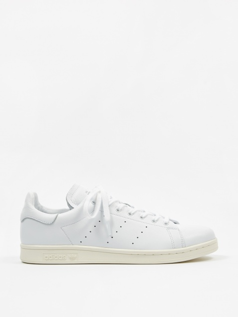 Adidas Stan Smith - Triple White