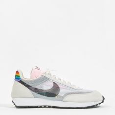 Nike Air Tailwind Betrue - Half Blue/Black/Platinum Tint