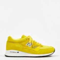 Pop Trading Company x New Balance M1500 - Electric Yellow/Microc