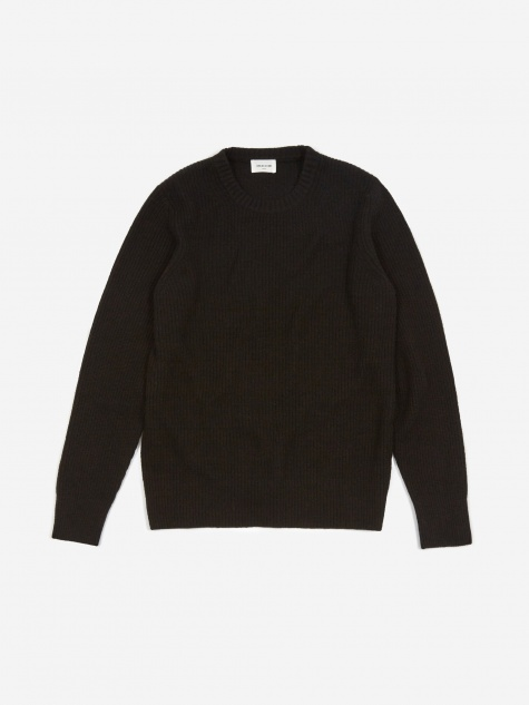Falcon Sweater - Black