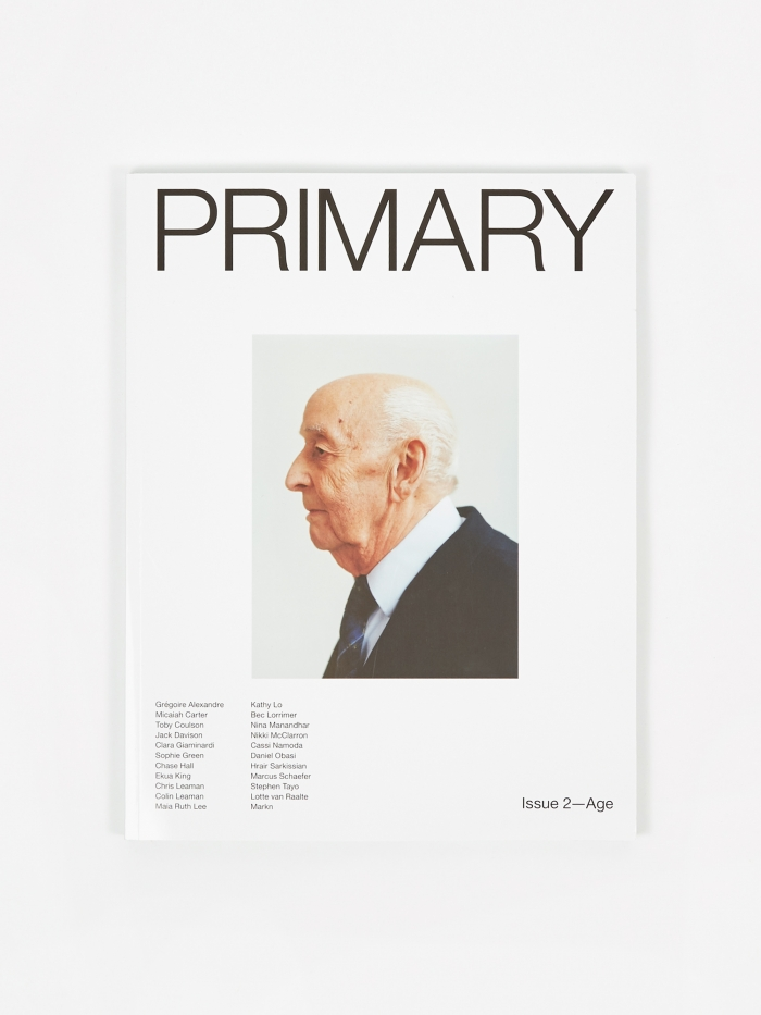 Primary Paper Issue 2 - June 2019 (Image 1)