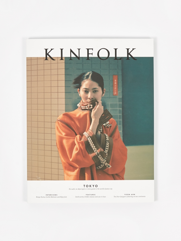 Kinfolk - Volume Thirty-Two (Image 1)