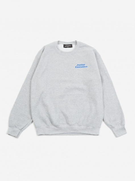 Entertainer Sweatshirt - Sport Grey