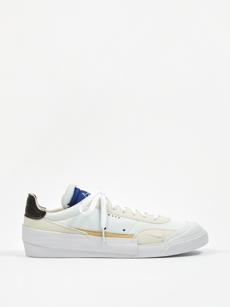 Drop Type LX - White/Black/Royal Blue