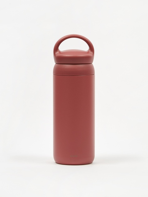 Day Off Tumbler 500ml - Rose