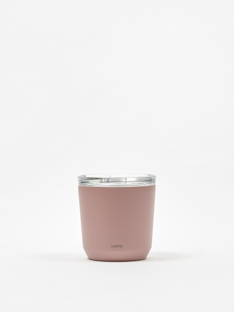 Day To Go Tumbler 240ml - Pink