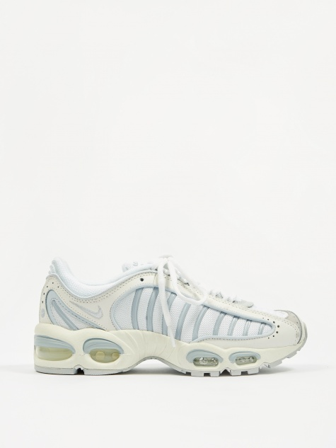 Air Max Tailwind IV - White/Sail/Pure Platinum