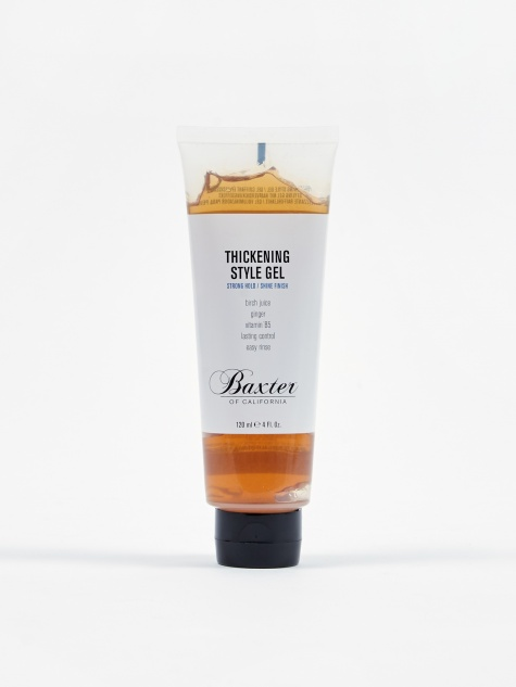 Thickening Style Gel - 120ml