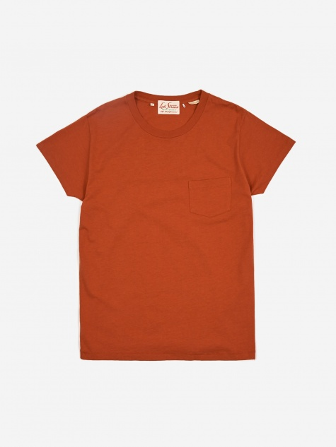 Levis Vintage Clothing Sportswear T-Shirt - Rooibus Tea