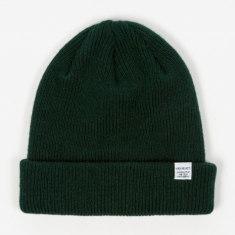 Norse Projects Norse Beanie - Quartz Green