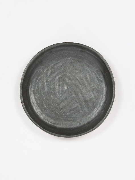 x Goodhood Deep Dinner Plate