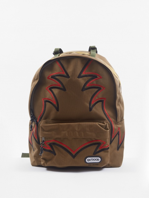 PULLA Backpack - Beige