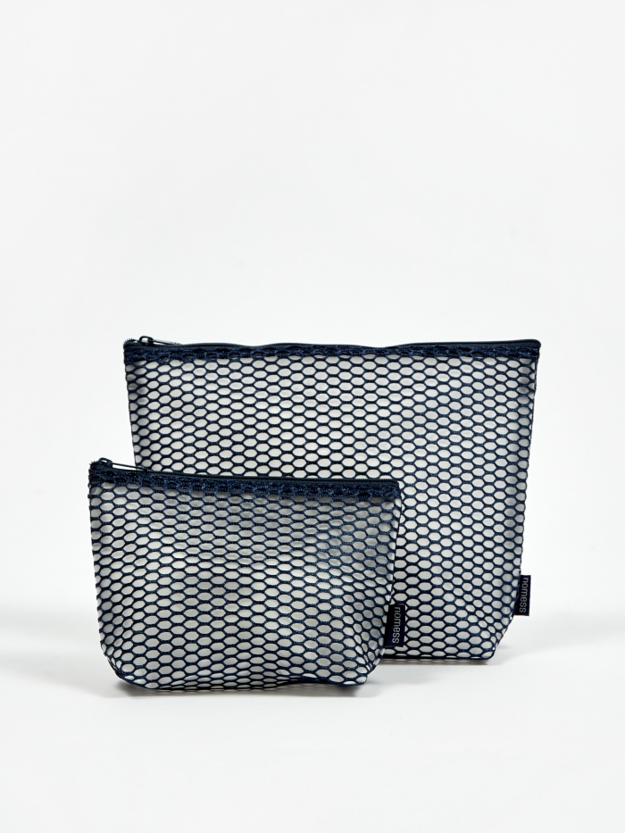 Nomess Mesh Pouch (Image 1)