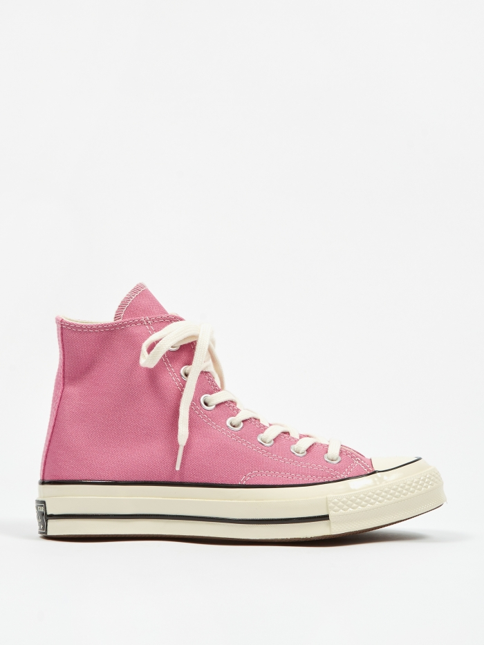 Converse Chuck Taylor All Star 70 Always On Hi - Flamingo/Egret (Image 1)