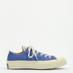 Converse Chuck Taylor All Star 70 Renew Ox - Blue/Natural/Black