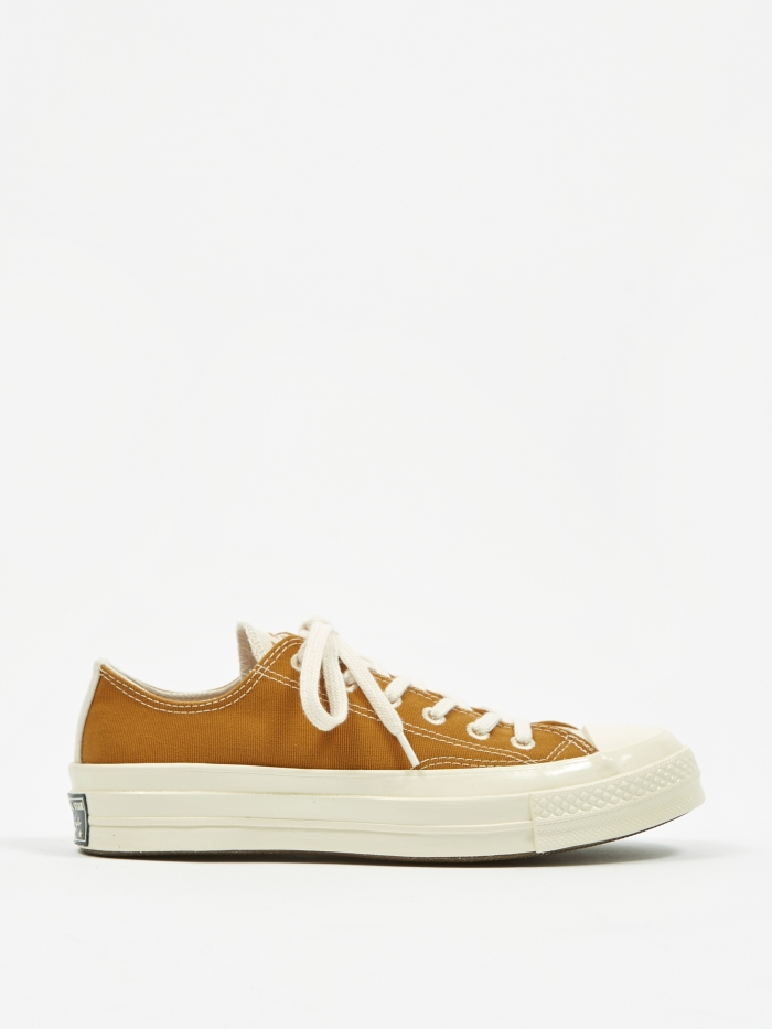Converse Chuck Taylor All Star 70 Renew Ox - Wheat/Natural/Ox (Image 1)