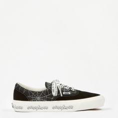 Vans Vault x Goodhood OG Era LX - Black/Marshmallow