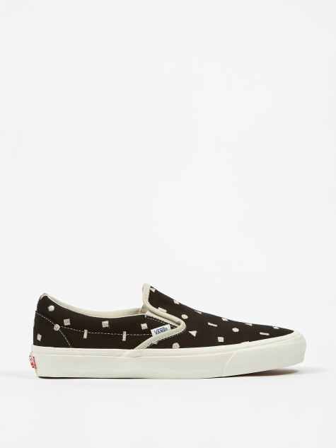 d7753a271d11 Vans Shoes & High Top Trainers for Men | Goodhood