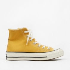 Converse Chuck Taylor All Star 70 Hi - Sunflower/Black/Egret