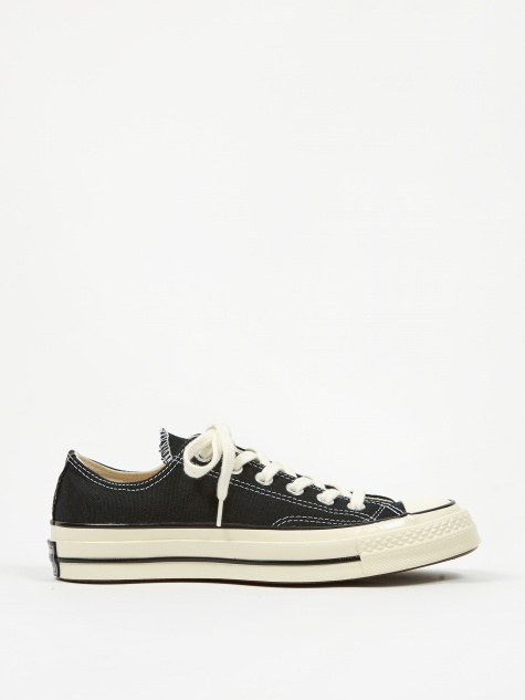 Chuck Taylor All Star 70 Ox - Black