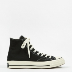 Converse Chuck Taylor All Star 70 Hi - Black/Egret
