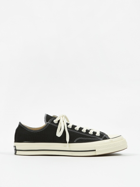 Converse Chuck Taylor All Star 70 Ox - Black