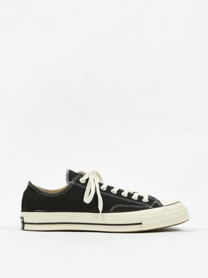 Converse Chuck Taylor All Star 70 Ox - Black (Image 1)