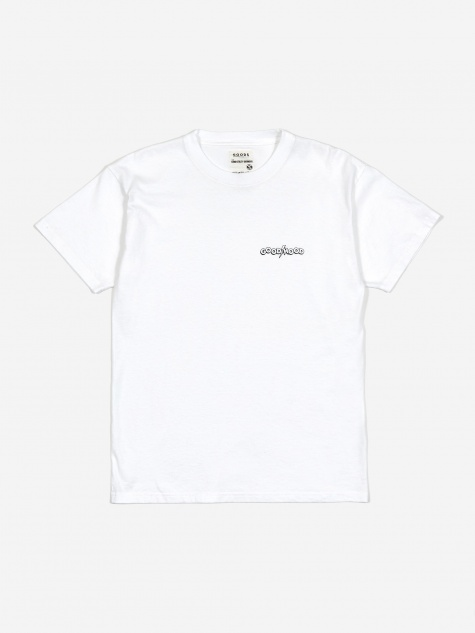 Bolt T-shirt - White