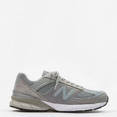 New Balance x Engineered Garments M990EGG5 - Grey/White