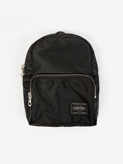 Porter Yoshida & Co. Day Pack Mini - Black
