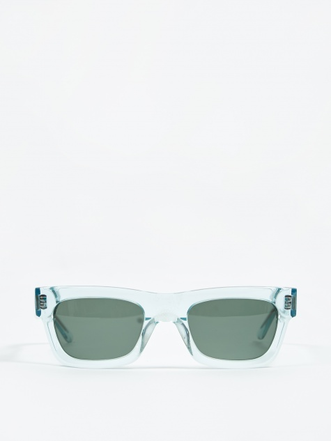 Greta Sunglasses - Gin & Tonic