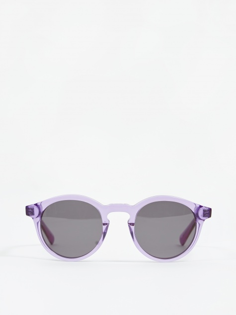 Zinedine Sunglasses - Purple Rain