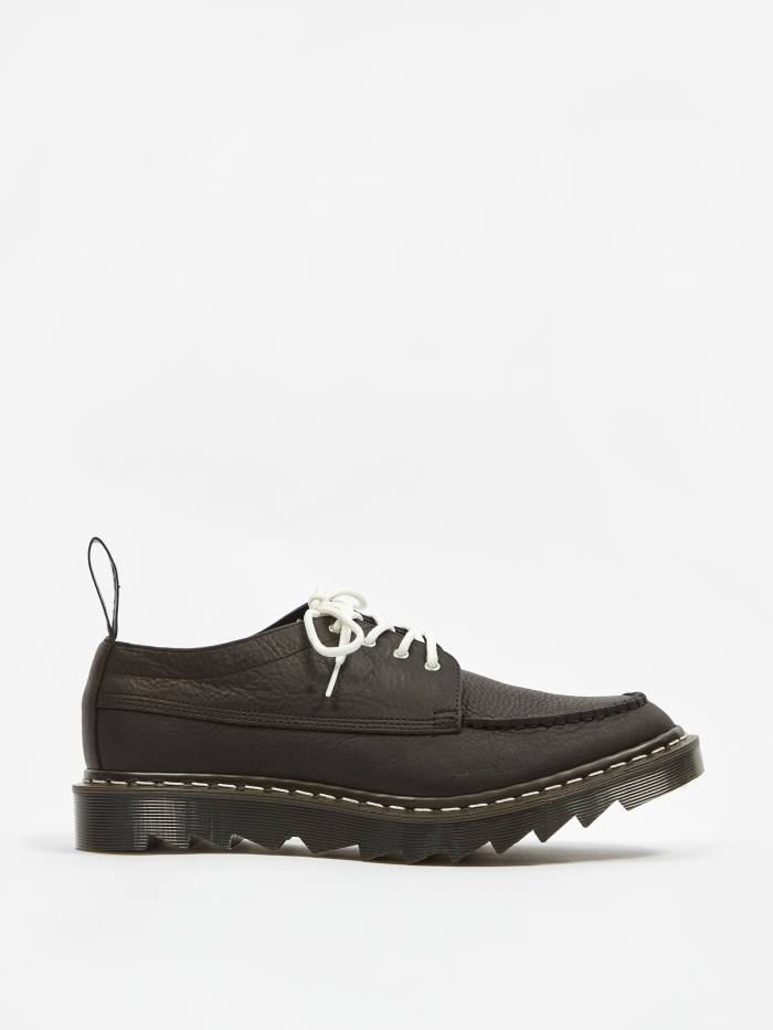 Dr. Martens x Nanamica Camberwell - Black Abandon (Image 1)
