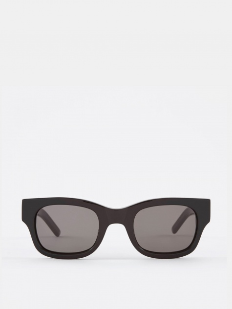 Lubna Sunglasses - Black